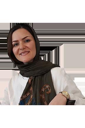 مهدیه طباطبایی- کار تیمی