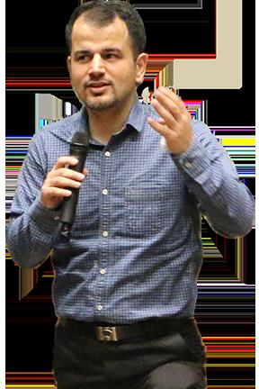 محسن برزگر- مدل کسب وکار