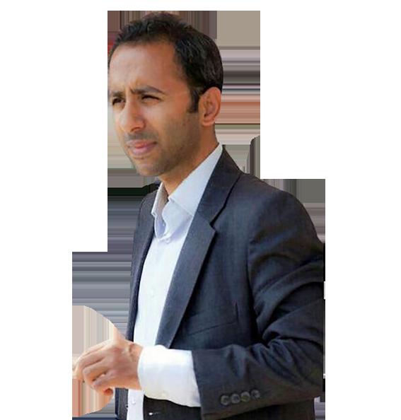 حسین شکی- مشاور انتخاب موضوع پایان نامه
