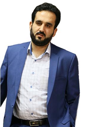 محسن مختاری - مشاور بازاریابی و فروش
