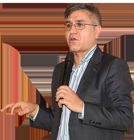 عباس کریمی- مشاور کارآفرینی
